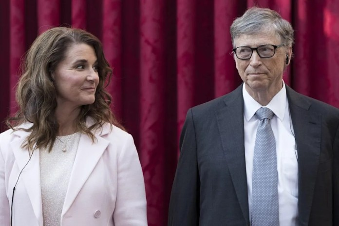 Bill Gates Spends Quality Time with Daughter Jennifer amid Split Nothing Better She Says