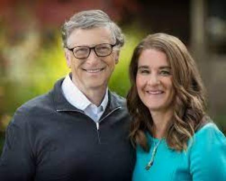 "Bill Gates And Wife's Divorce: ""It Is Painful"" Bill Gates's Daughter, Jennifer Reacts To Parents' Divorce, Pleads"