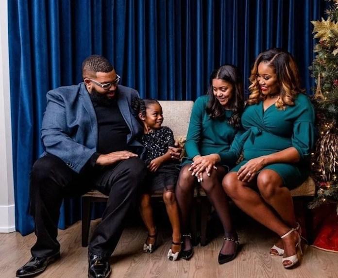 Black moms find beauty in fertility journeys, untraditional paths to motherhood