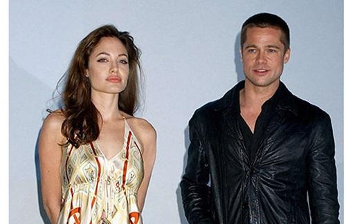 Brad Pitt and Angelina Jolie awarded joint custody of children