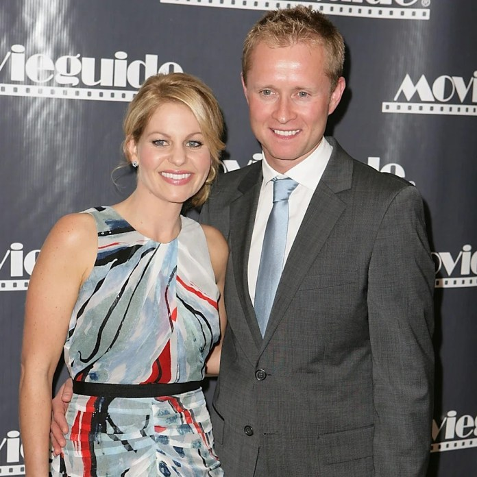 Candace Cameron Bure Says 'Spicy' S3x Life is the Secret to Her Nearly 25-Year Marriage with Valeri Bure