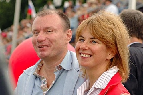Ex-Wife Of Richest Man In Russia Calls For Further $6 Billion From Divorced Husband
