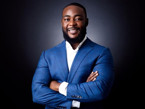 If you don't have shishi to get married, abeg no send me any message - Dangote's son in-law, Jamil advises people intending to marry