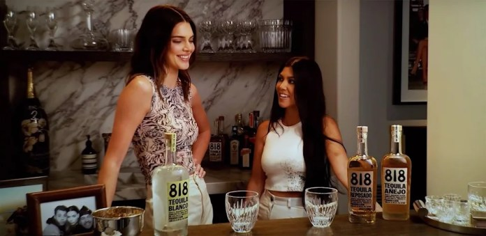 Kendall Jenner Pranks Sisters with Engagement News While Playing Game with Kourtney Kardashian