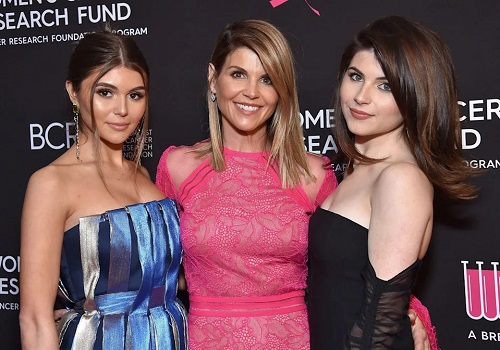 Lori Loughlin's Daughters Olivia Jade and Bella Mark Her First Mother's Day After Serving Time in Jail