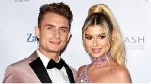 Vanderpump Rules ' James Kennedy and Raquel Leviss Are Engaged