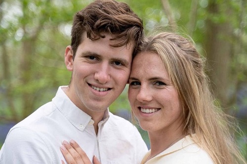 Zara Tindall's 'secret' half-sister Stephanie Phillips announces engagement