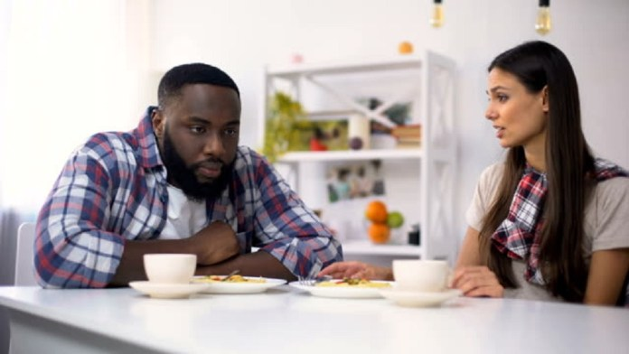 My Husband Has Gone Too Far - After Demanding A DNA Test. See What He Says