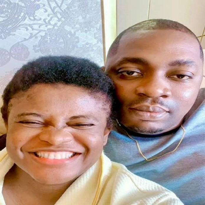 """'I adore my husband, with reckless abandon!""- S8x therapist, Angela Nwosu"