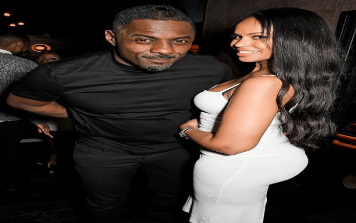 Idris and Sabrina Elba Open Up About Their Own Marriage to Help Others: 'We're Learning Every Day'