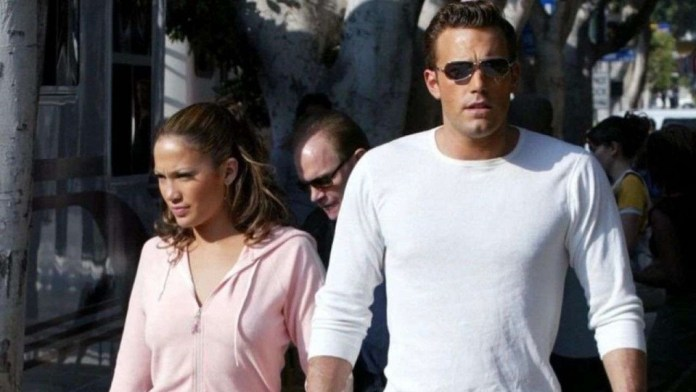 Ben Affleck and Jennifer Lopez Step Out for Their Coziest Outing Yet