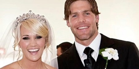 Carrie Underwood and Husband Mike Fisher Share Stunning New Photos to Celebrate Their Anniversary