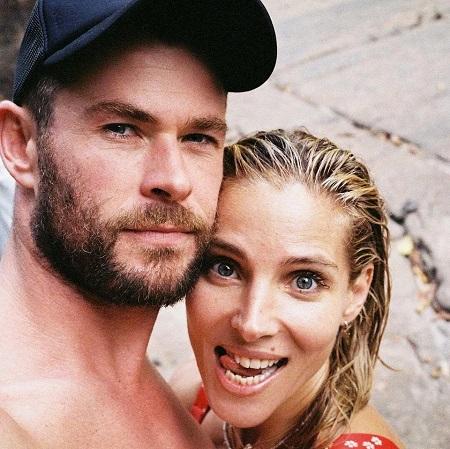 Chris Hemsworth Celebrates Wife Elsa Pataky's 45th Birthday with Sweet, Sentimental Photos