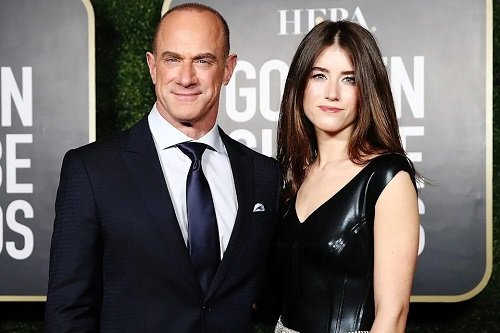 Christopher Meloni Celebrates 26 Years of Marriage with Wife Sherman Williams: 'Partner in Crime'