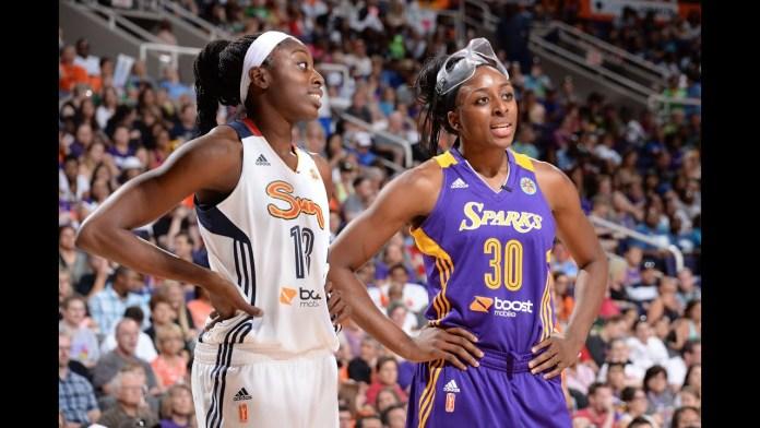 FIBA denies Nneka Ogwumike's bid to play for Nigeria after Team USA snub