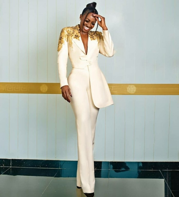 Fifty and Fabulous! Actress Kate Henshaw, shares stunning new photos as she celebrates her birthday