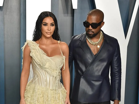 Kim Kardashian & Kanye West Are Taking a Family Trip Together in the City He Proposed