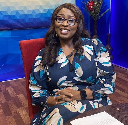 """""""Take your grievance to God, not the media"""" Media personality, Morayo Brown criticizes alleged Winners Church pastor for bringing his sack letter to the media"""
