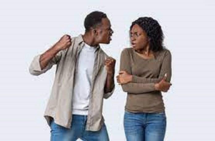 Short Story-My Boyfriend's Attitude Is Giving Me Relationship Trauma