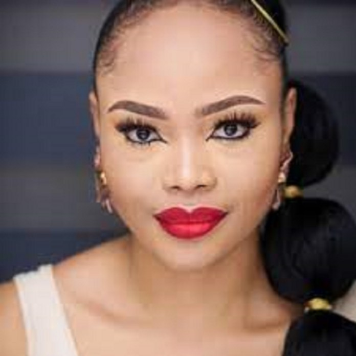Former TVC Host-Uwa Reveals Shocking Secrets From Her 15 Year Old Marriage