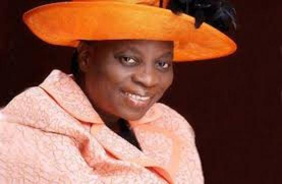 ''Don't Look At Social Media For A Husband. Let God Choose For You''- Pastor Folu Adeboye Charges Single Ladies