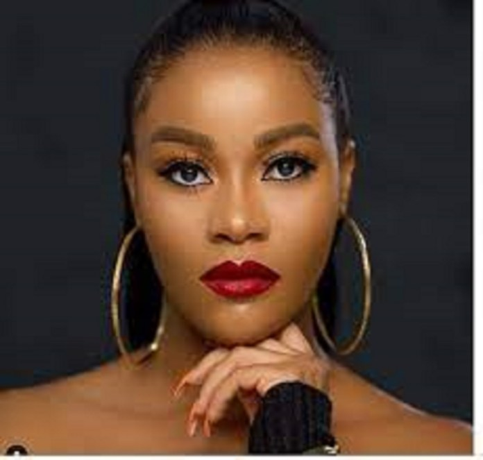 Male Or Female, Promiscuity Is A Fruit Of A Lack Of Self Control And Self Discipline – Actress Damilola Adegbite