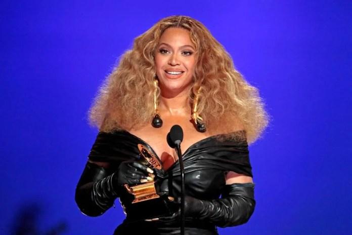 Beyoncé Celebrates Turning 40: 'I'm So Grateful To be Grown, Grown'