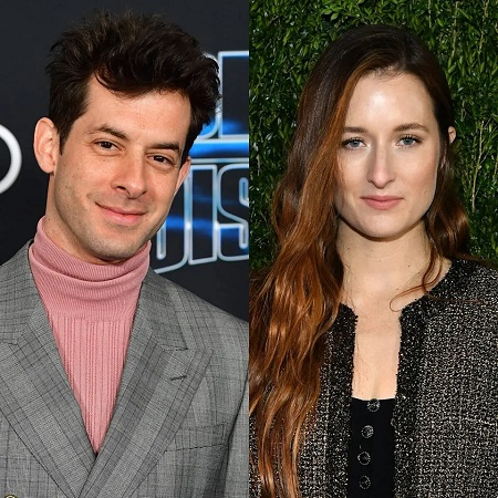 Mark Ronson Just Confirmed He Married Grace Gummer With a Heartwarming Tribute