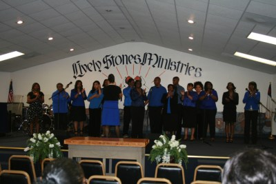 Bishop Williams' 33 Year Recognition (107)