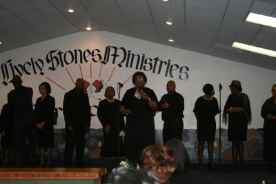 Bishop Williams' 33 Year Recognition (112)