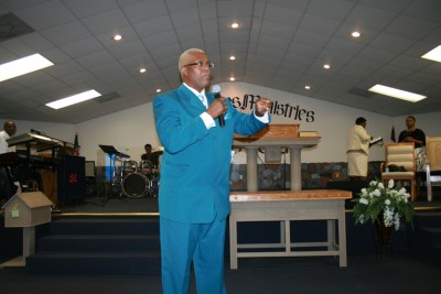 Bishop Williams' 33 Year Recognition (116)