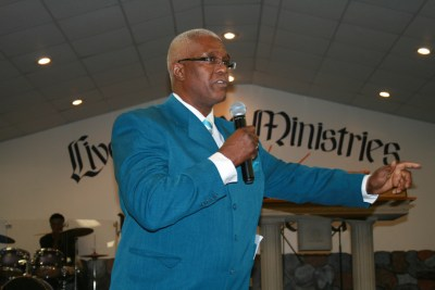 Bishop Williams' 33 Year Recognition (117)