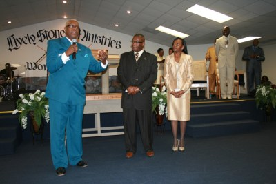 Bishop Williams' 33 Year Recognition (120)