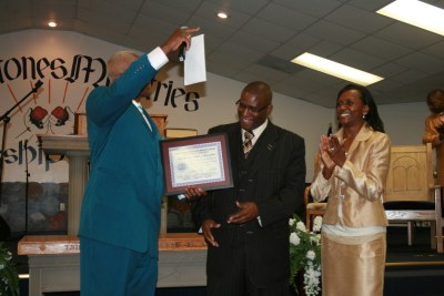 Bishop Williams' 33 Year Recognition (124)