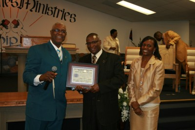 Bishop Williams' 33 Year Recognition (125)