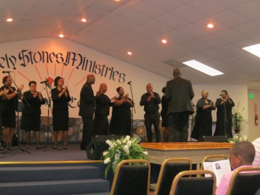 Bishop Williams' 33 Year Recognition (33)