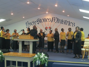 Bishop Williams' 33 Year Recognition (47)