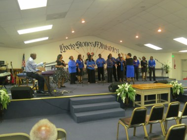 Bishop Williams' 33 Year Recognition (5)
