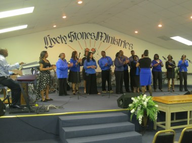 Bishop Williams' 33 Year Recognition (6)