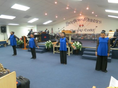 Bishop Williams' 33 Year Recognition (62)