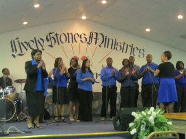 Bishop Williams' 33 Year Recognition (7)