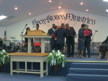 Bishop Williams' 33 Year Recognition (81)