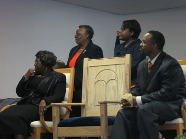 Bishop Williams' 33 Year Recognition (82)