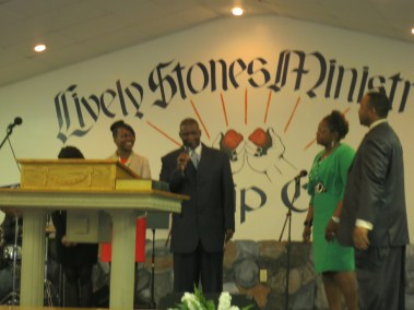 Bishop Williams' 33 Year Recognition (85)