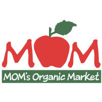 Available at Mom's Organic Market