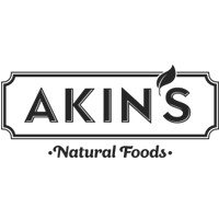 Available at Akin's Natural Foods