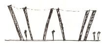 richard serra's sequence | SFMoMA
