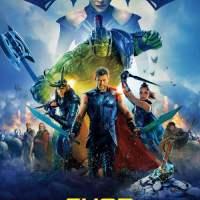 Thor Ragnarok (2017) Hindi Dubbed