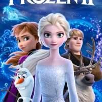 Frozen 2 (2019) Hindi Dubbed