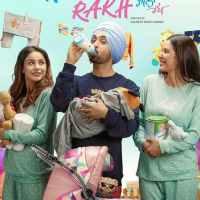 Honsla Rakh (2021) Punjabi